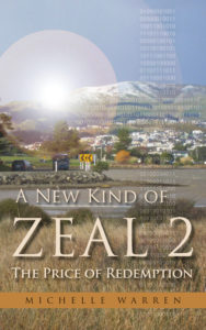 A New Kind of Zeal 2 by Michelle Warren book cover [for Kindle] 21-Oct-2015
